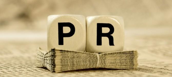 Milyen az igazi PR cikk?