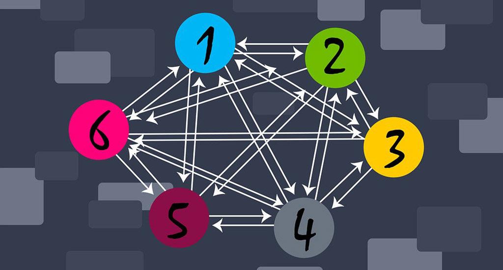 8 linképítési technika